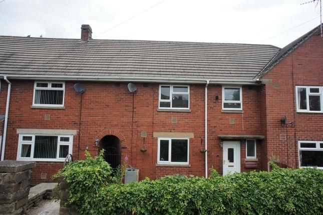 Thumbnail Terraced house to rent in Spinkhall Lane, Stocksbridge, Sheffield
