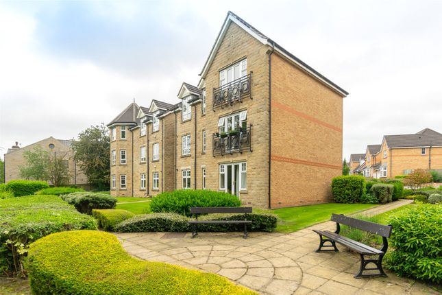 Thumbnail Flat to rent in Chandlers Wharf, Rodley, Leeds, West Yorkshire