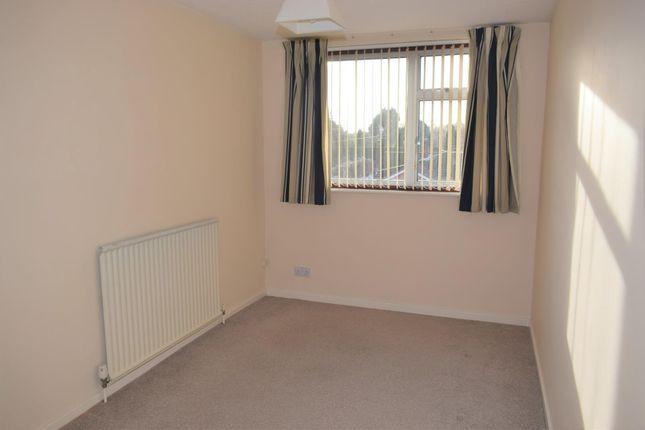Bedroom Three of Halloughton Road, Southwell NG25