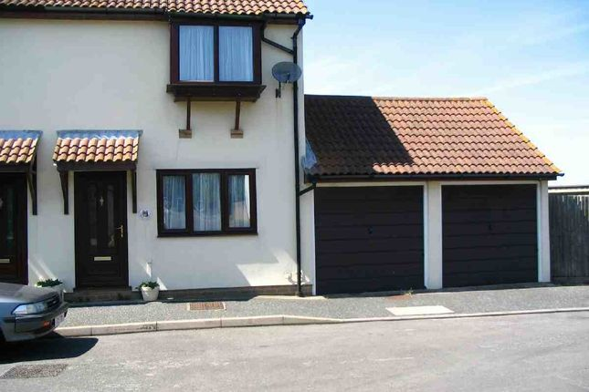 Thumbnail Property to rent in Church Meadow, Sholden, Deal
