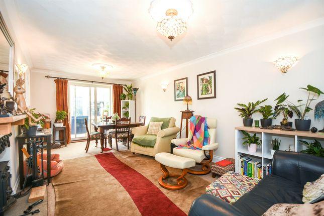 Lounge of Cedar Avenue, Tiptree, Colchester CO5