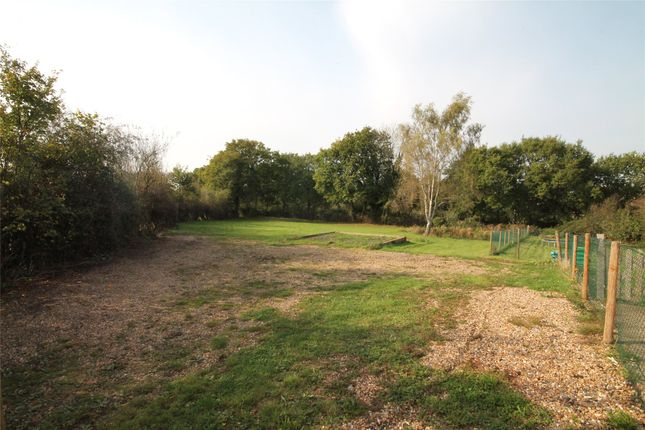 Thumbnail Land for sale in 2 Winfield Grove, Newdigate, Dorking, Surrey