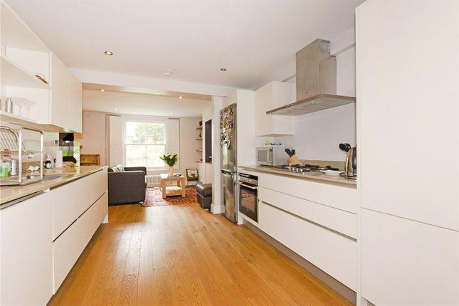 Kitchen of Grange Street, Bridport Place, London N1