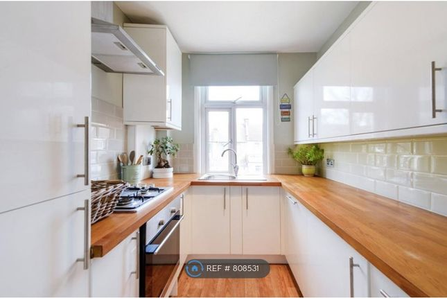 Thumbnail Flat to rent in Park Avenue, Tooting
