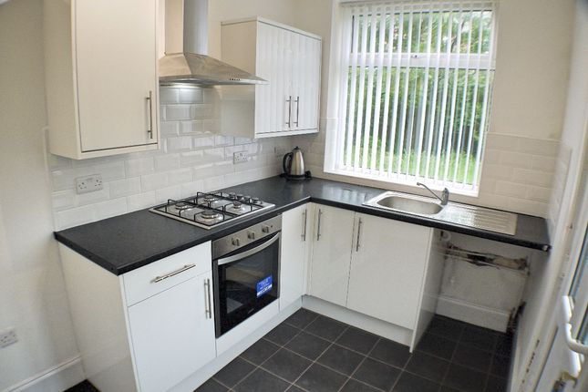 Thumbnail Semi-detached house to rent in Larchdale Grove, Walton, Liverpool