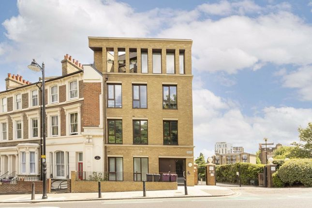 Studio for sale in Old Ford Road, London E3