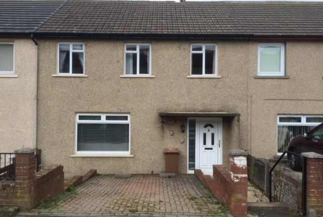 Thumbnail Terraced house to rent in 28 Kendieshill Ave, Maddiston Falkirk