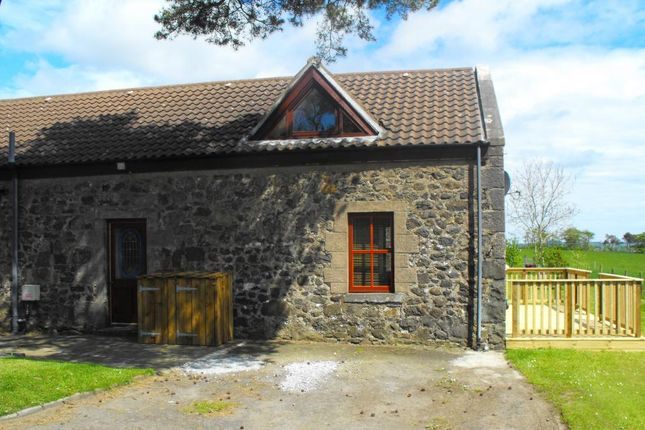 Thumbnail Cottage to rent in Holehouse Cottage, Avonbridge, Falkirk