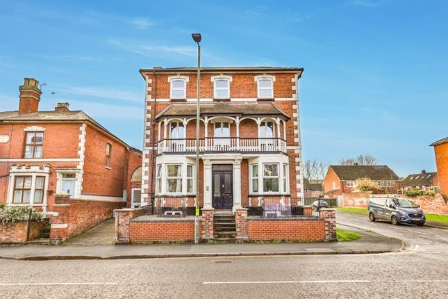 Thumbnail Property for sale in Whitecross Road, Hereford