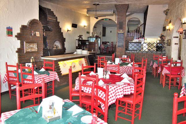 Restaurant/cafe for sale in Restaurants S60, South Yorkshire