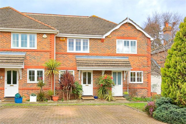 Thumbnail Terraced house for sale in Keepers Mews, Teddington