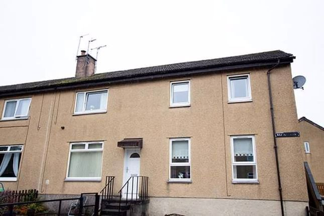 3 bed flat for sale in Ravenswood, Tillicoultry FK13