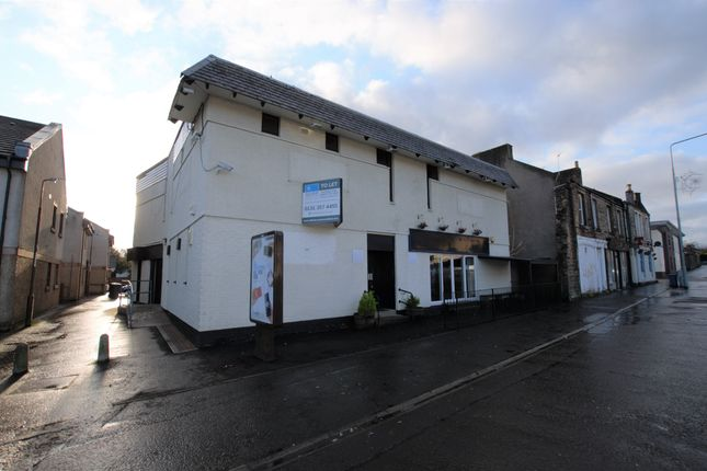 Thumbnail Pub/bar to let in Goschen Place, Broxburn