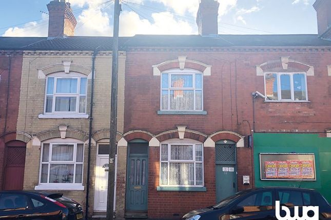 62 Beatrice Road, Leicester LE3