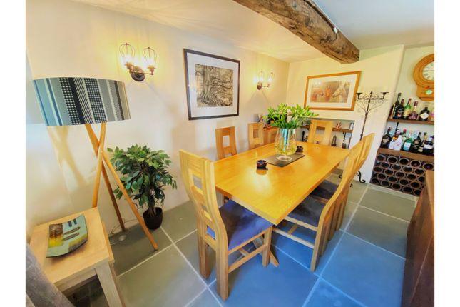 Dining Area of Coker Crescent, East Street, West Coker, Yeovil BA22
