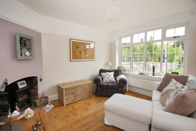 Thumbnail Semi-detached house to rent in Sheldon Road, Chippenham