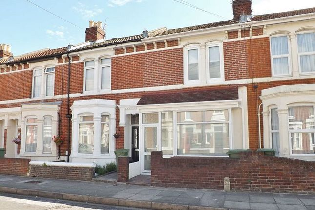Thumbnail Property to rent in Balfour Road, Portsmouth