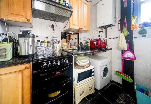 Kitchen of Totnes, Devon TQ9
