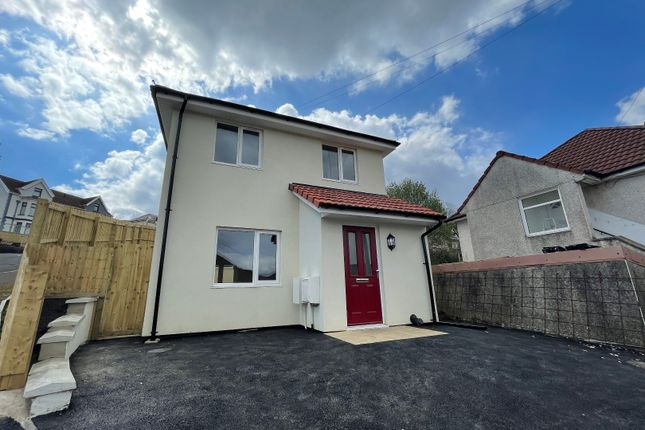 Thumbnail Detached house for sale in Broadfield Close, Tonypandy