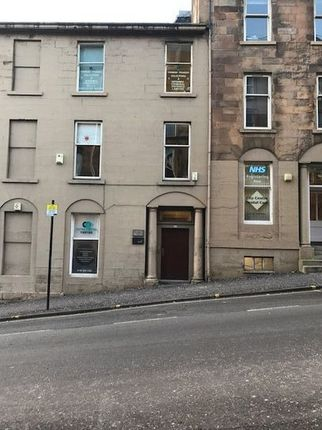Thumbnail Flat to rent in Douglas Street, Glasgow