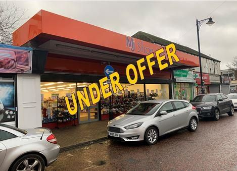 Thumbnail Retail premises for sale in 78, Albert Road, Widnes, Cheshire