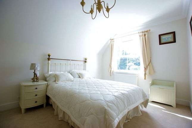 Bedroom 3 of Catisfield Road, Fareham PO15