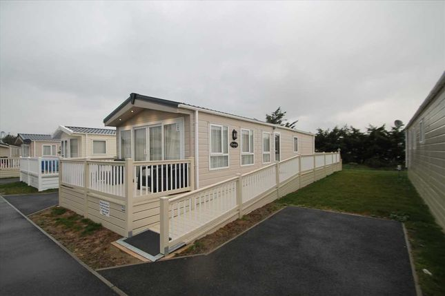 Thumbnail Property for sale in Heron Court 4, Suffolk Sands, Felixstowe
