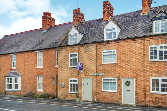 Thumbnail Property for sale in Church Terrace, Newbold On Stour, Stratford-Upon-Avon