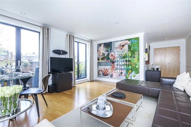 Thumbnail Flat for sale in Vanilla And Sesame Court, Curlew Street, London