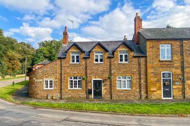 Thumbnail Semi-detached house for sale in Old Watling Street, Long Buckby Wharf, Long Buckby, Northampton