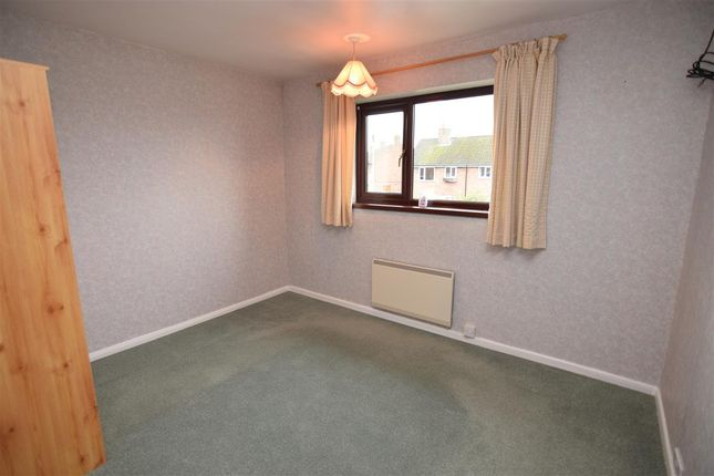 Bedroom 2 of The Uplands, Great Haywood, Stafford ST18