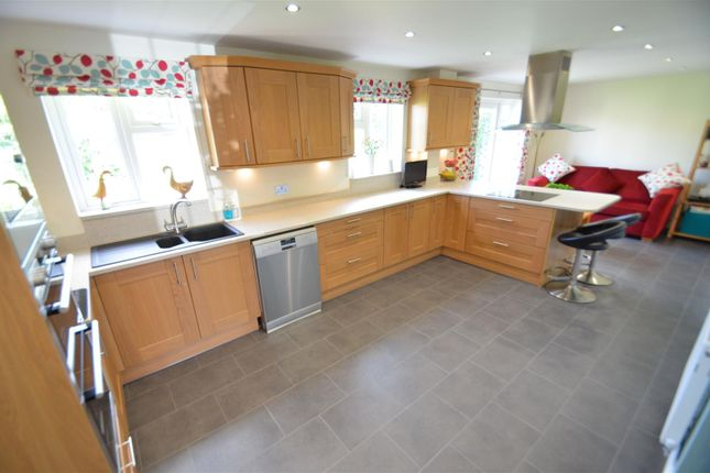 Detached house for sale in Cheltenham Close, Toton, Beeston, Nottingham