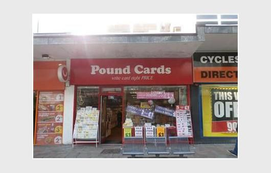 Thumbnail Retail premises to let in 3 Queen Street, Wolverhampton