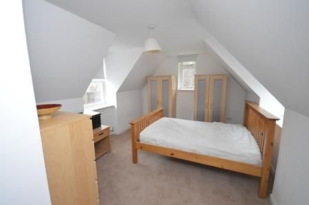 Thumbnail Room to rent in Beeslack Lodge, Penicuik