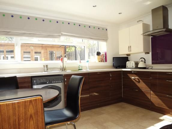 Kitchen of Chineham, Basingstoke, Hampshire RG24