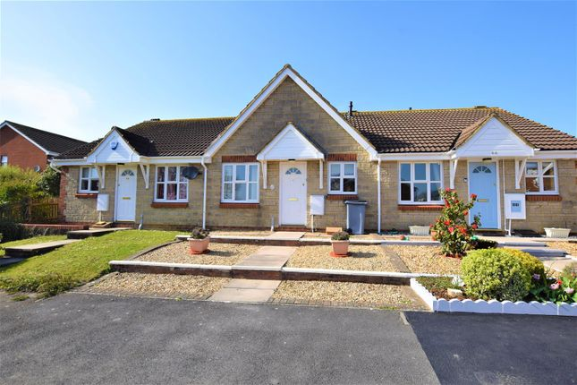 Thumbnail Bungalow for sale in Badger Rise, Portishead, Bristol