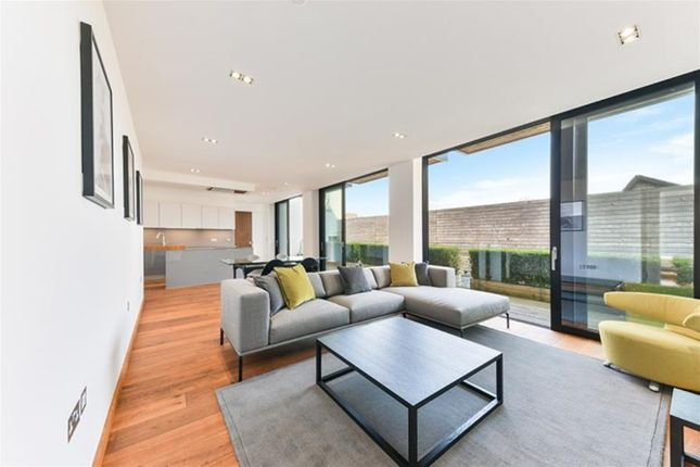 Thumbnail Flat to rent in Anello Building, 116 Bayham Street, London