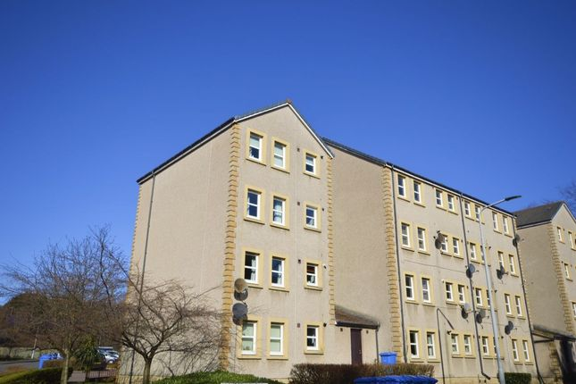 Thumbnail Flat for sale in Provost Kay Park, Kirkcaldy