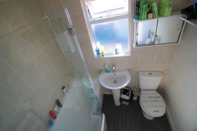 Bathroom of Lawrence Saunders Road, Coventry CV6