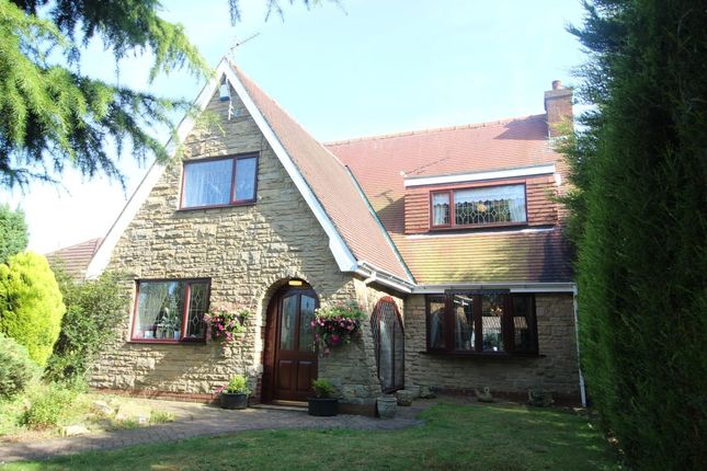 Thumbnail Bungalow for sale in Kirton Lane, Thorne, Doncaster