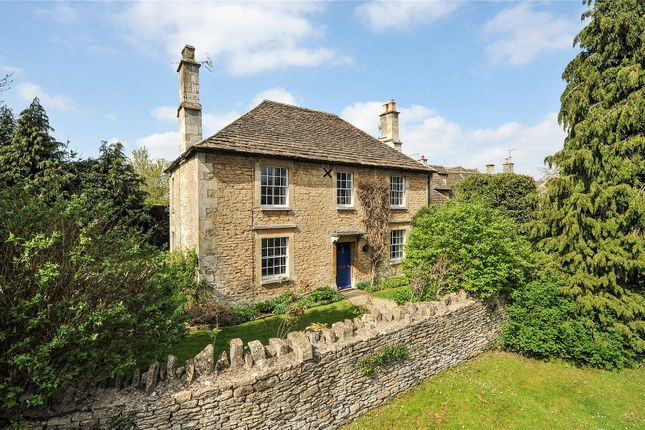 Thumbnail Detached house for sale in Bences Lane, Corsham, Wiltshire