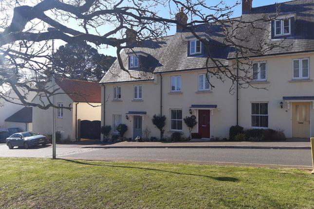 Hillcrest Gardens, Exmouth EX8
