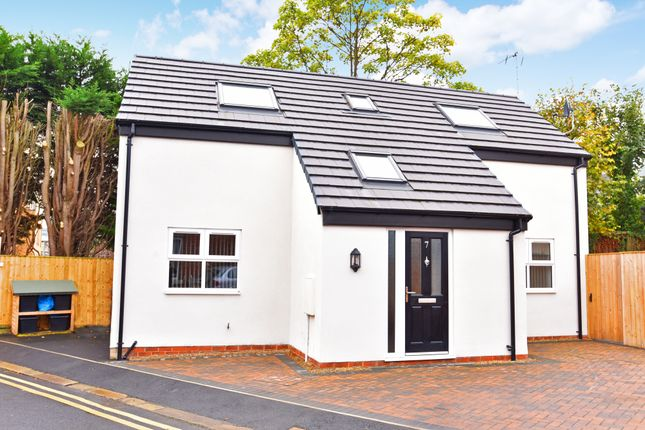 Thumbnail Detached house to rent in Newnham Street, Harrogate, North Yorkshire