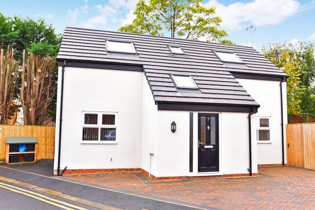 3 bed detached house to rent in Newnham Street, Harrogate HG2