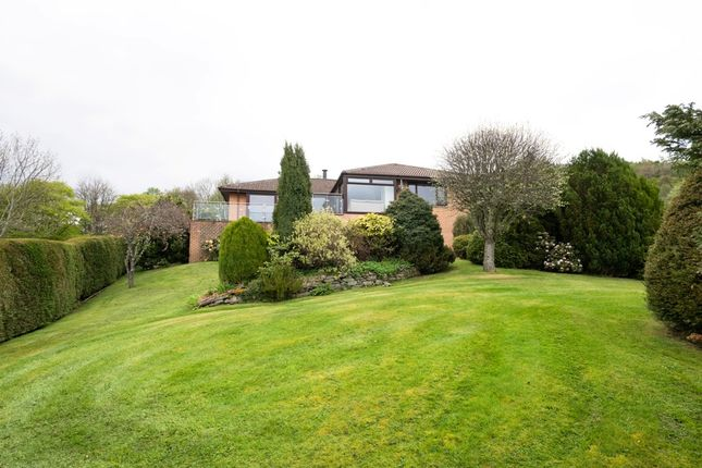 Thumbnail Detached house for sale in Tayview Drive, Fearnan