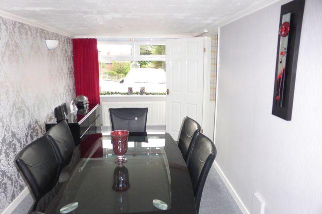 Thumbnail Detached house for sale in Woodville Road, Stalybridge