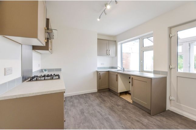 Kitchen of Carter Hall Road, Sheffield S12