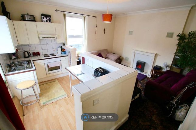 Thumbnail Flat to rent in Market Street, Llangollen