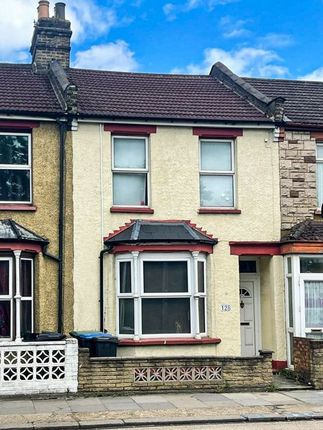 Thumbnail Terraced house to rent in Montagu Road, London