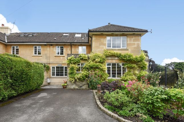 Thumbnail Semi-detached house to rent in Park Gardens, Bath